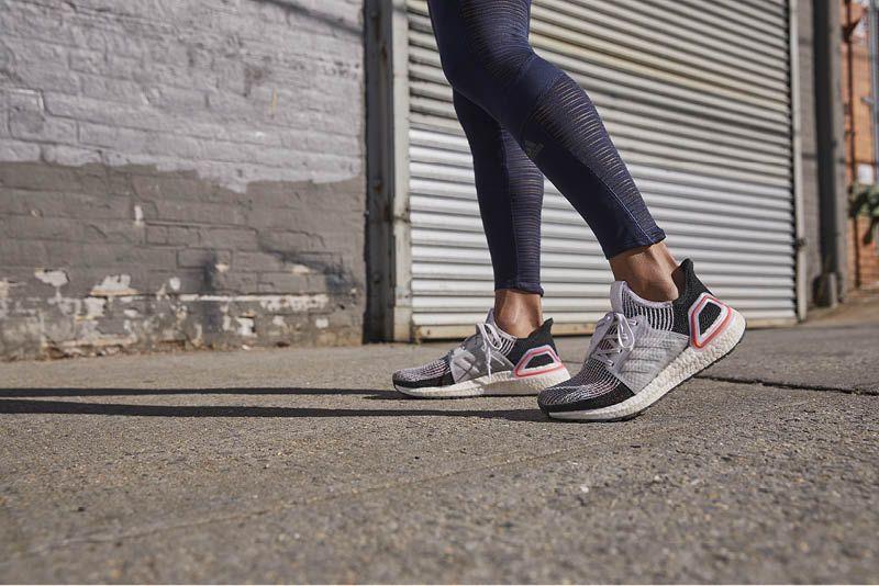 Adidas Running predstavlja novi Ultraboost 19 - samo 4 komponente za maskimalan povrat energije
