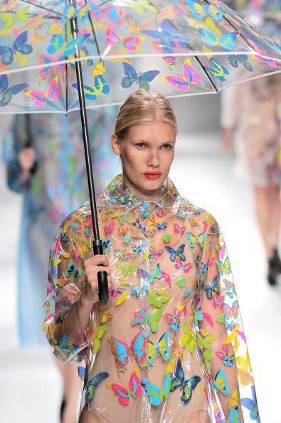 Kiša u bojama