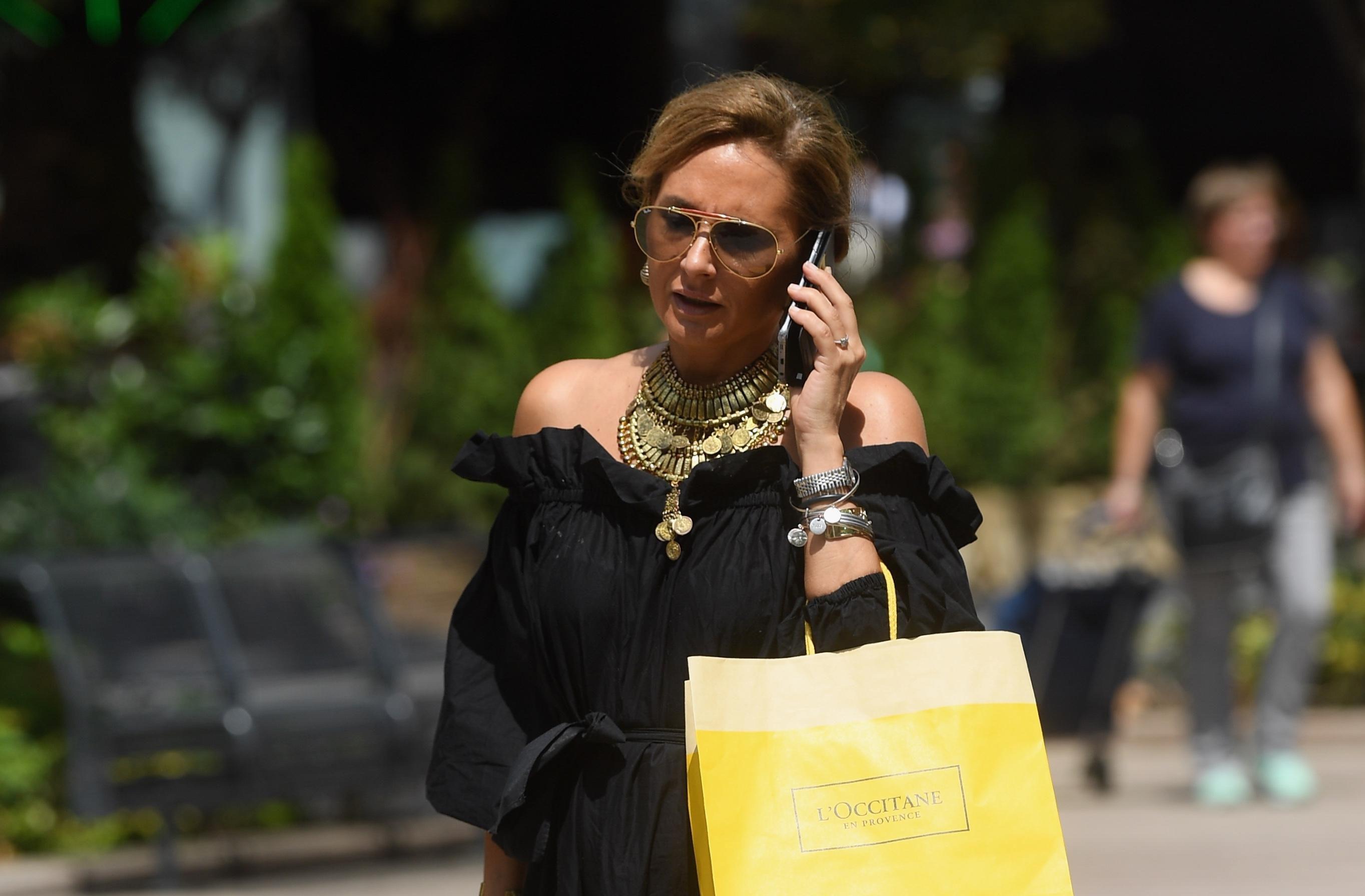 Ova dama iz centra Zagreba pokazat će vam što znači glamur!