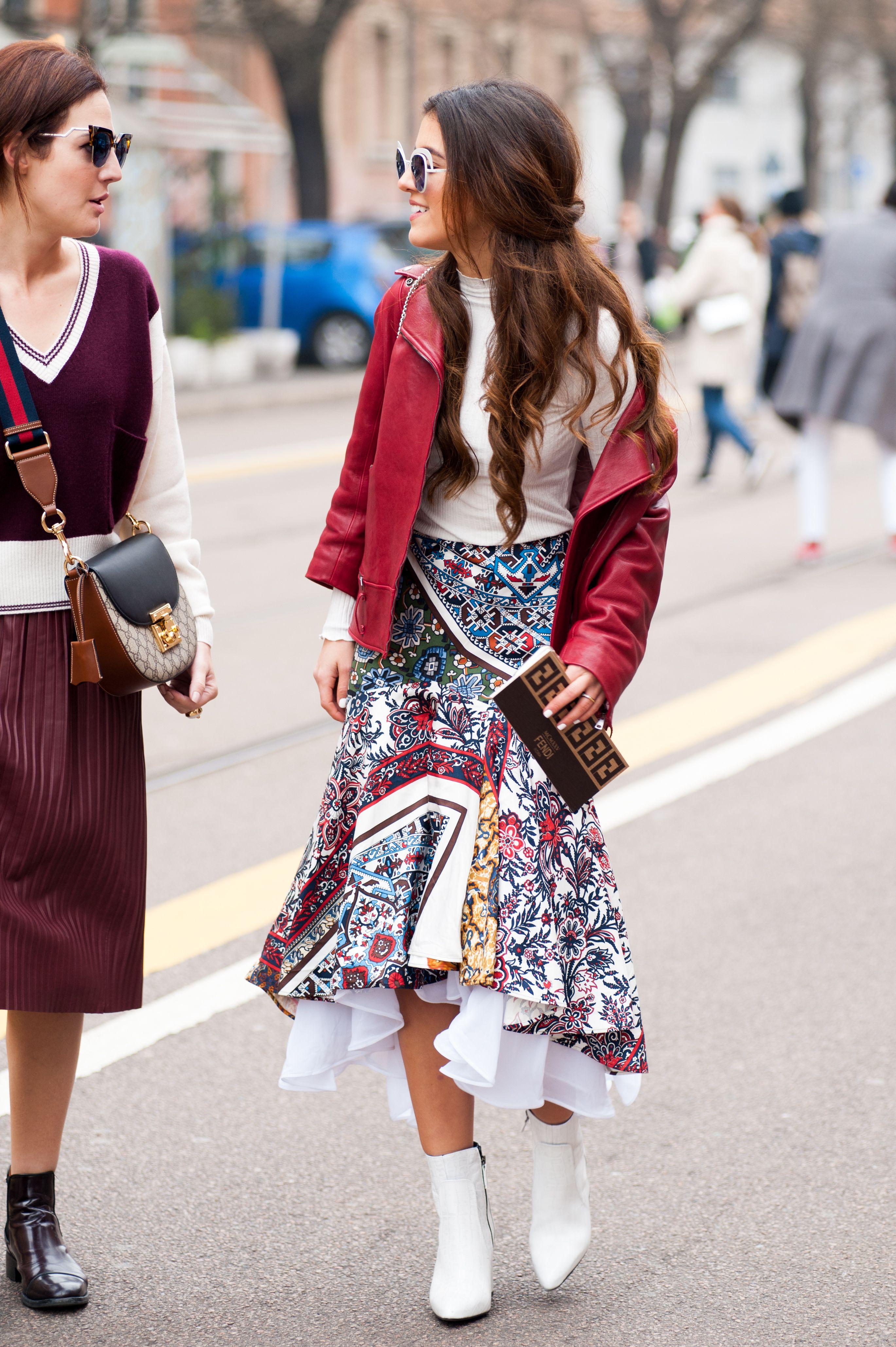 Suknje su postale luđe nego ikad - usuđujete li se nositi ih?