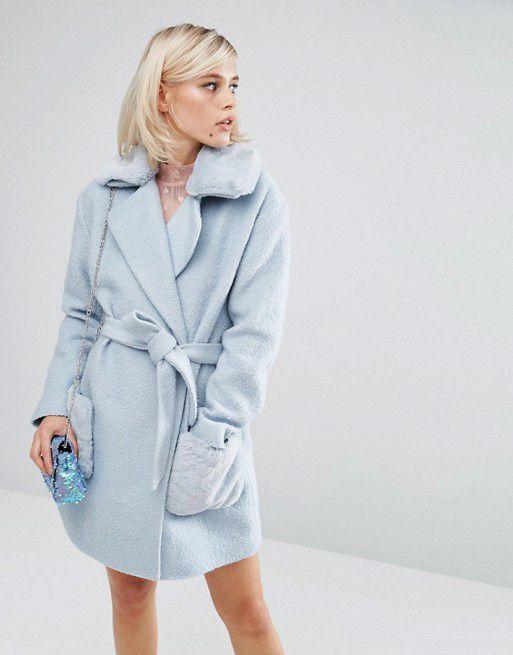 Najljepši kaputi u pastelnim bojama