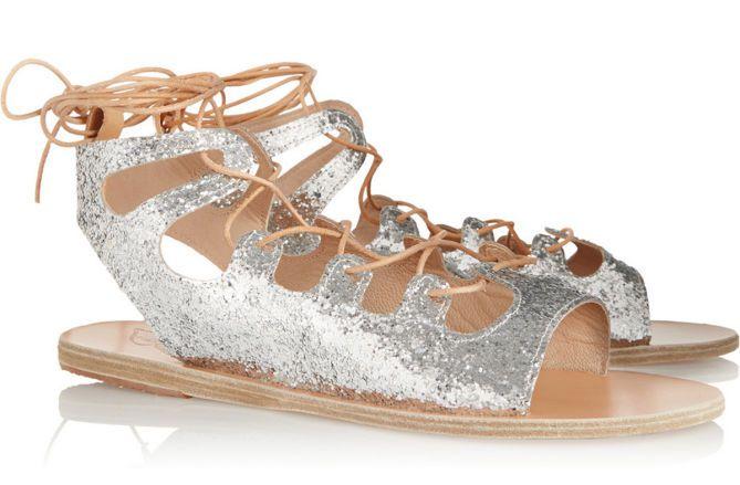 Povoljnija verzija toliko željenih sandala