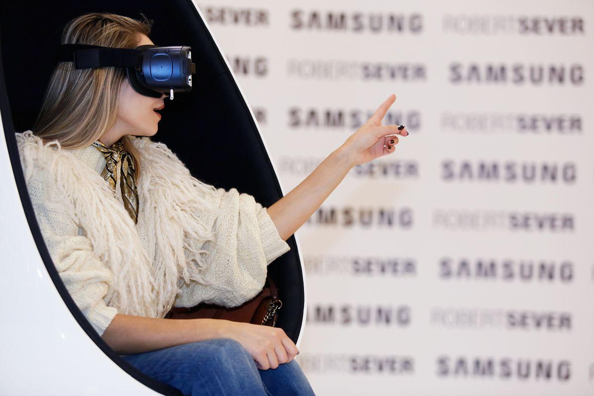 Robert Sever predstavio video Behind the scene u virtualnoj stvarnosti