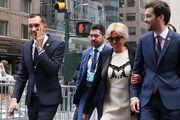 Brigitte i Emmanuel Macron imaju najzgodnije zaštitare koje smo do sad vidjeli!