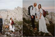 Zbog koronavirusa odgodili svibanjsko vjenčanje, no s Tulovih greda imaju najljepše uspomene