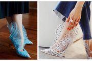 Stvarno wow: Ovo su jedne od najljepših cipela koje smo vidjeli, istovremeno otkačene i damske!