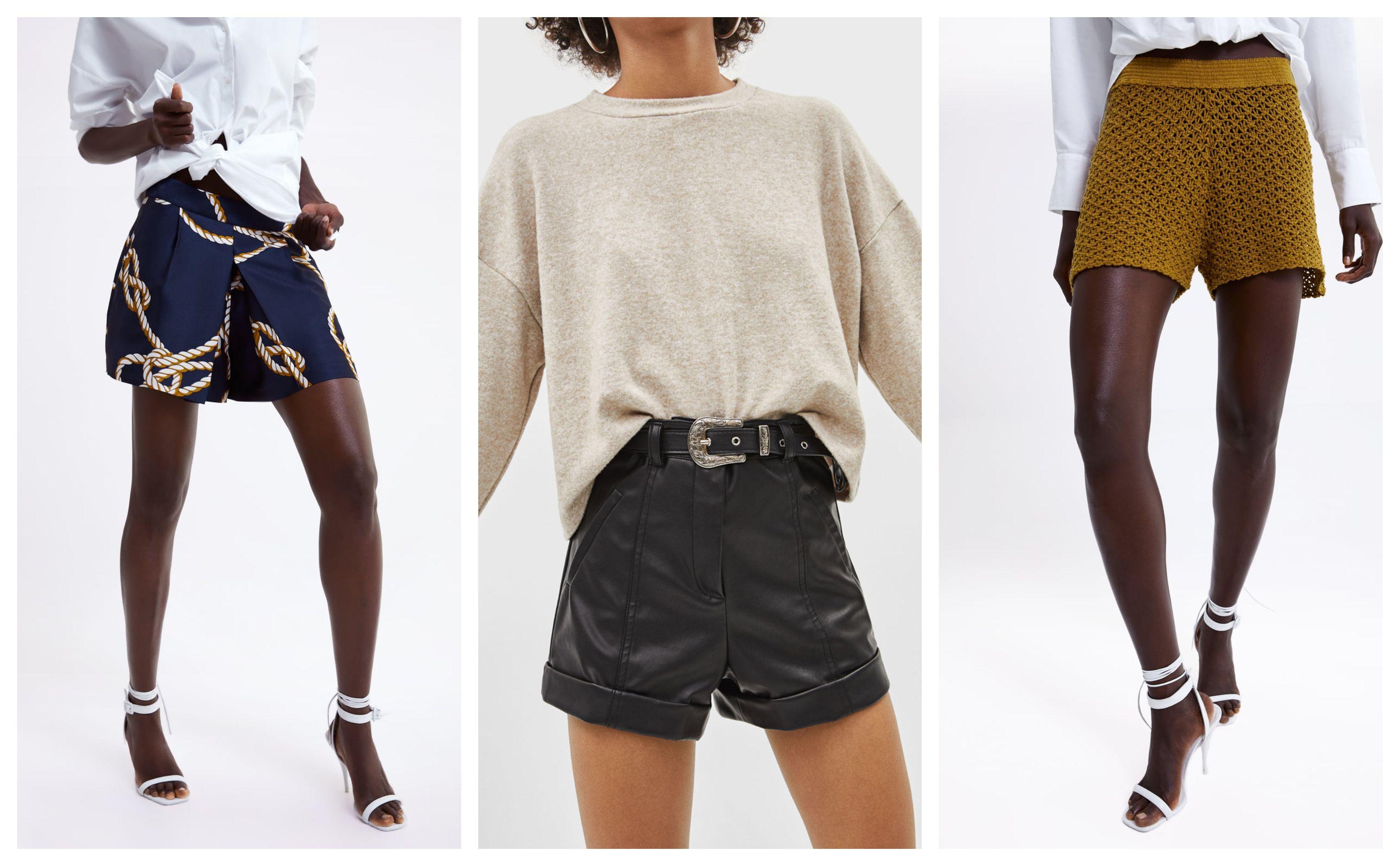 Tko je rekao da je rano za kratke hlače? Ovi modeli odlično će izgledati uz grilonke!
