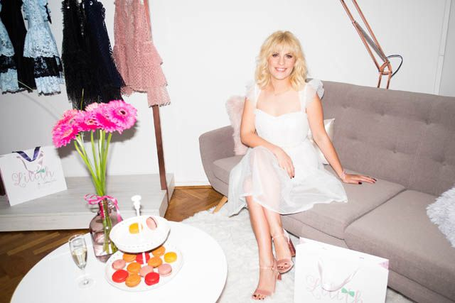San koji je postao stvarnost - Katarina Baban otvorila vlastiti showroom Lilith by Katarina Baban