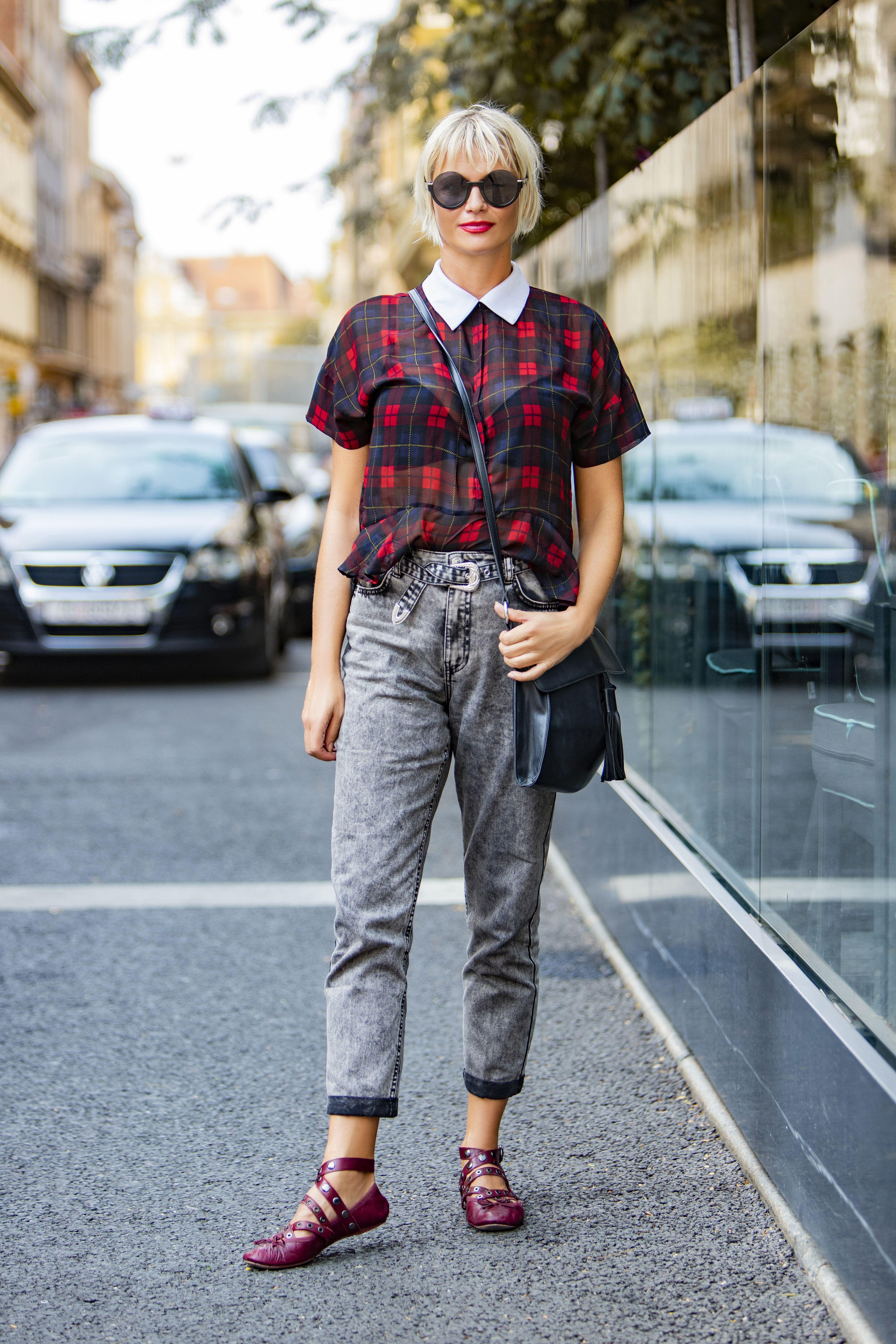 Ovaj 'miks dark-punk supkulture, ulične mode i elegancije' izgleda fantastično