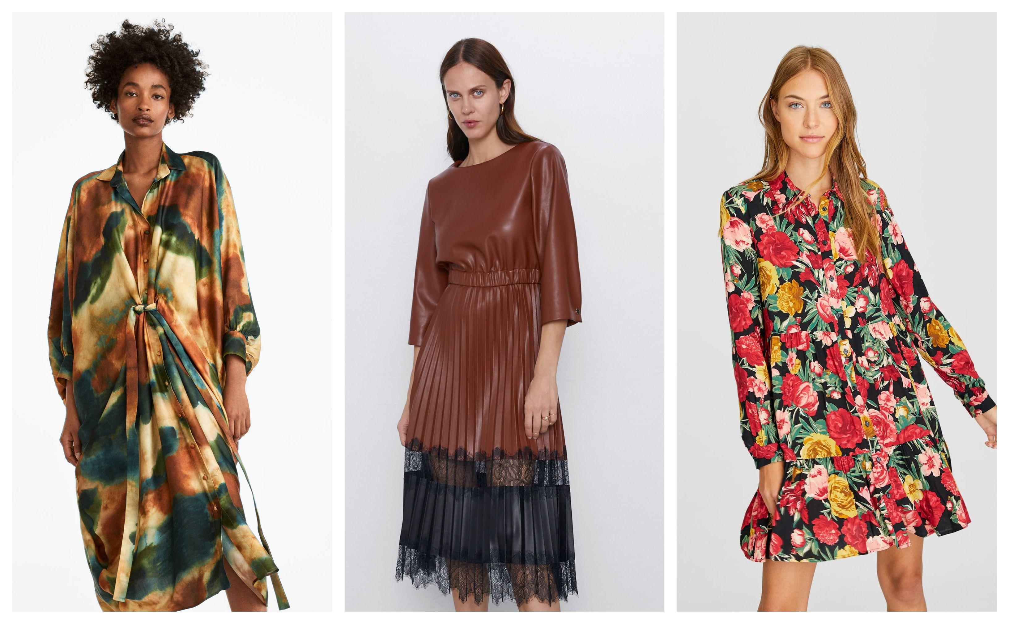 Jesen u haljini: Ovo su svi trendi modeli za novu sezonu!
