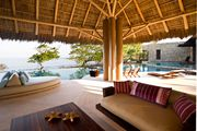Egzotično utočište Gwyneth Paltrow