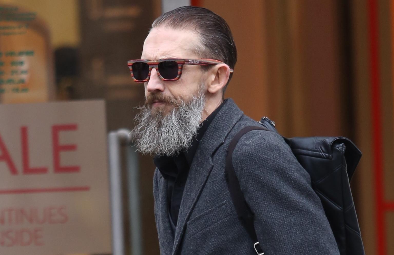 Ovako cool muškarca dugo nismo vidjeli na zagrebačkim ulicama!