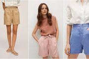Bermude i kratke hlače sa sniženja koje su odlična zamjena za suknje i lepršave haljine