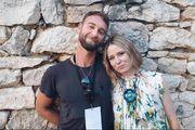 Pjevačica Roisin Murphy voli i nosi Nenada Sovilja