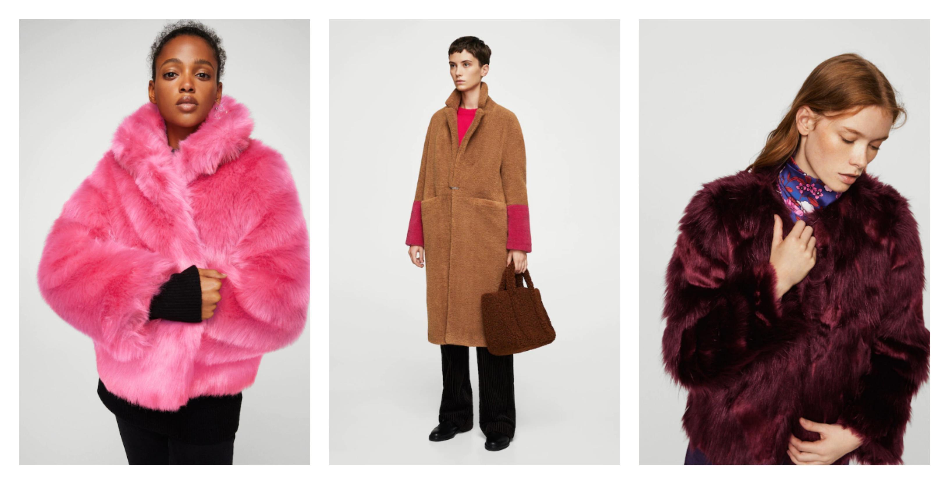 Idemo u zimski shopping: U Mango Outletu smo pronašli genijalne bunde i kapute po pristupačnim cijenama!
