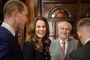 Kate Middleton nosi odvažne salonke potpuno netipične za njezin stil, ali pristaju joj divno