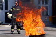 Danas je Dan vatrogasaca pa smo se prisjetili priče s prvom profesionalom zagrebačkom vatrogaskinjom