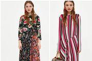Ovog proljeća za haljine vrijedi samo jedno: što šarenije, to bolje!