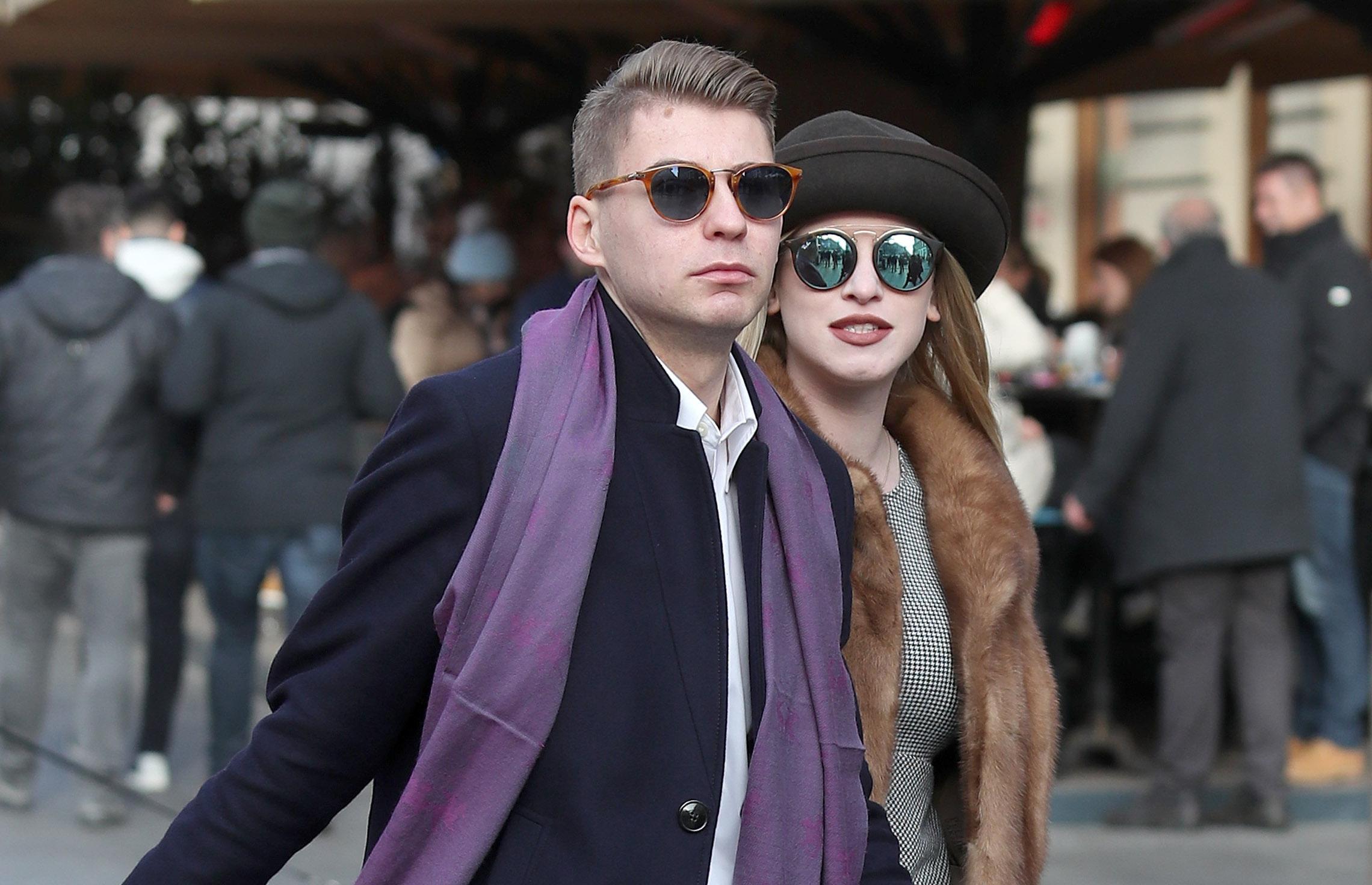 Ne znamo tko je više stylish: Njih dvoje izgledaju kao da su sišli s naslovnice časopisa!