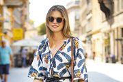 """Poduzetnica u ljetnom outfitu koji nam nikad ne dosadi: """"Ne odijevam se prema trendovima, nego kako se osjećam"""""""