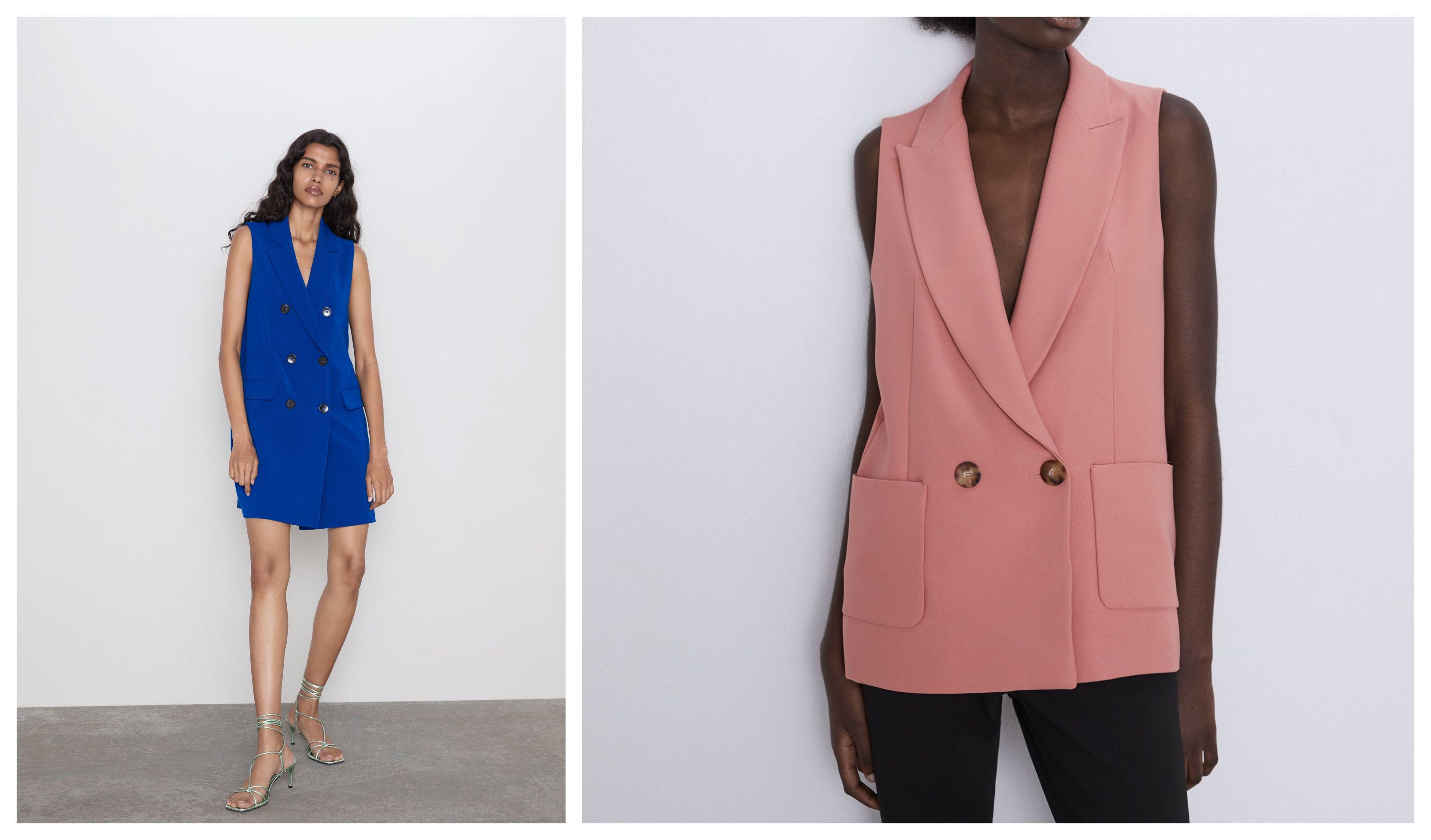 Kao sako ili kratka haljinica: Ovo je jedan od najpopularnijih komada ovog ljeta