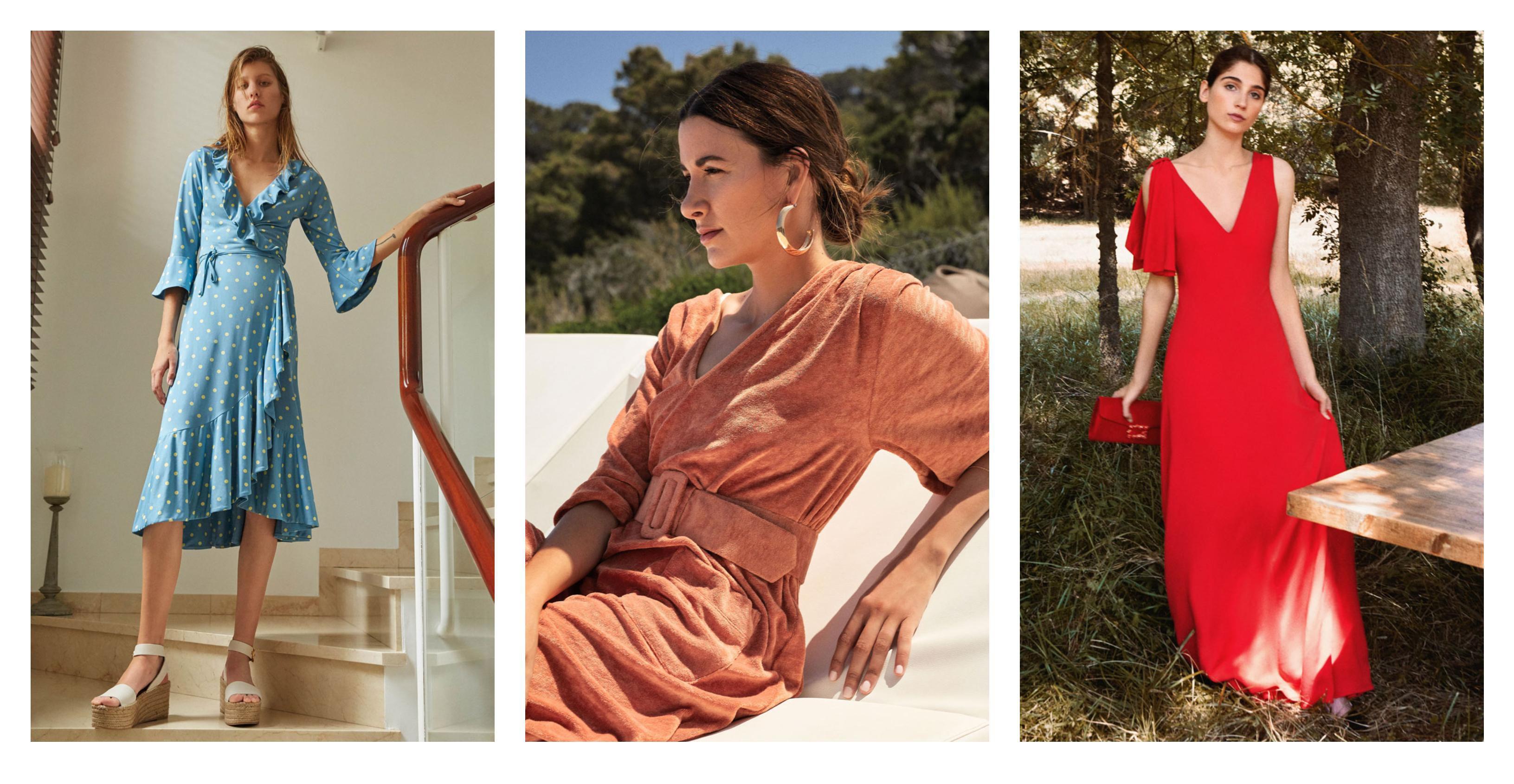 Jeste već zavirili u web shop ovog genijalnog brenda? Nas su haljine potpuno oduševile!