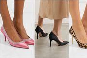 Vrijeme sniženja idealno je za kupnju dizajnerskog para cipela: Na Net a Porteru smo pronašli 10 divnih modela salonki