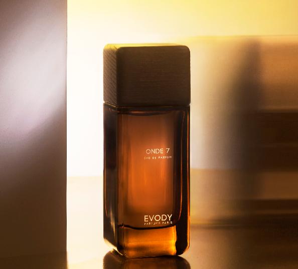 Evody Onde 7 parfem od 100ml može biti vaš!