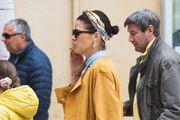 Outfit koji je osvježio zadarske ulice: Brineta zablistala u super kombinaciji, jedan detalj ukrao pozornost