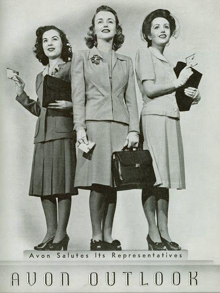 Avon osnažuje žene diljem svijeta već 130 godina