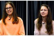 Osnovnoškolke poručile za Dan žena: 'Ustrajte, imajte svoj cilj i budite ono što želite'