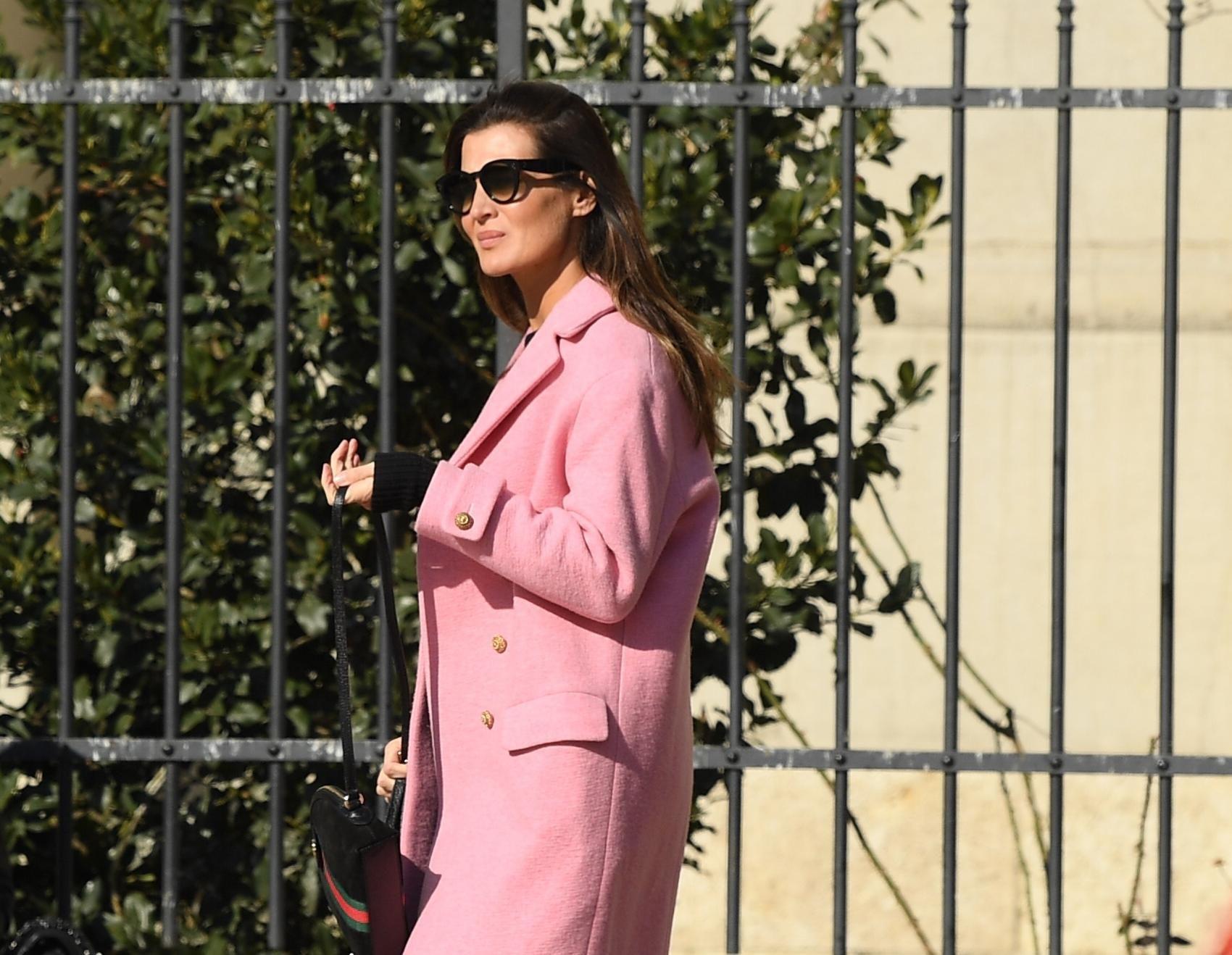 Iva Radić nosi čizme koje trendseterice jednostavno obožavaju, a odlično izgleda i u najjednostavnijem outfitu