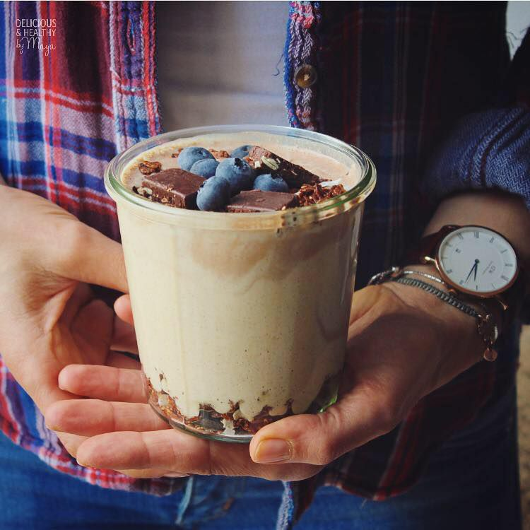 Zanimanje - food bloger