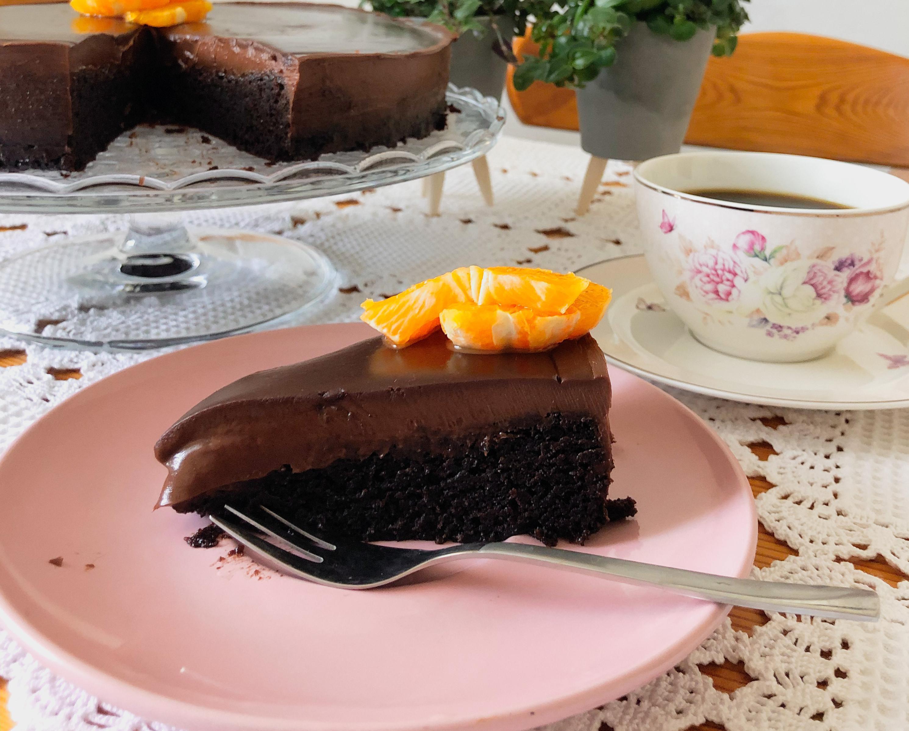 Isprobajte recept za brzu čokoladnu tortu od sastojaka koje zasigurno imate u kuhinji
