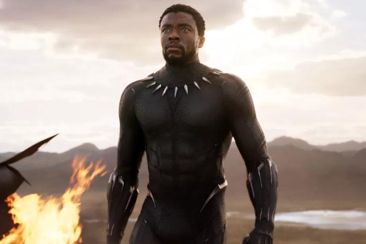 Michael B. Jordan ili Black Panther sinoć je na SAG Awards iznenadio odabirom modnog detalja