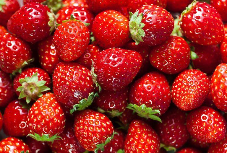 Gastro priča: Wimbledonske jagode s vrhnjem