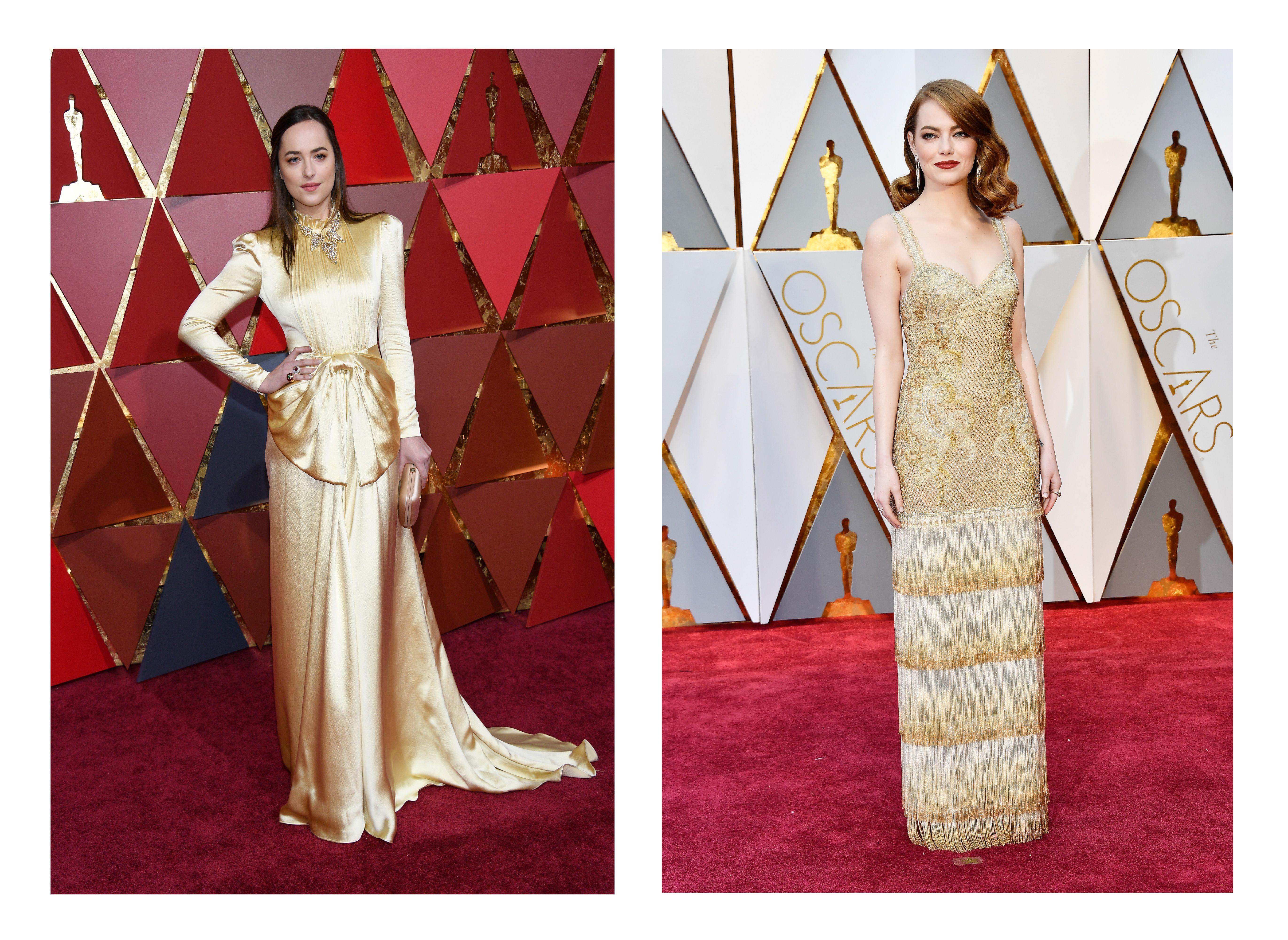 """Glumački Oskari su dodijeljeni, a tko je zaslužio one """"modne""""?"""