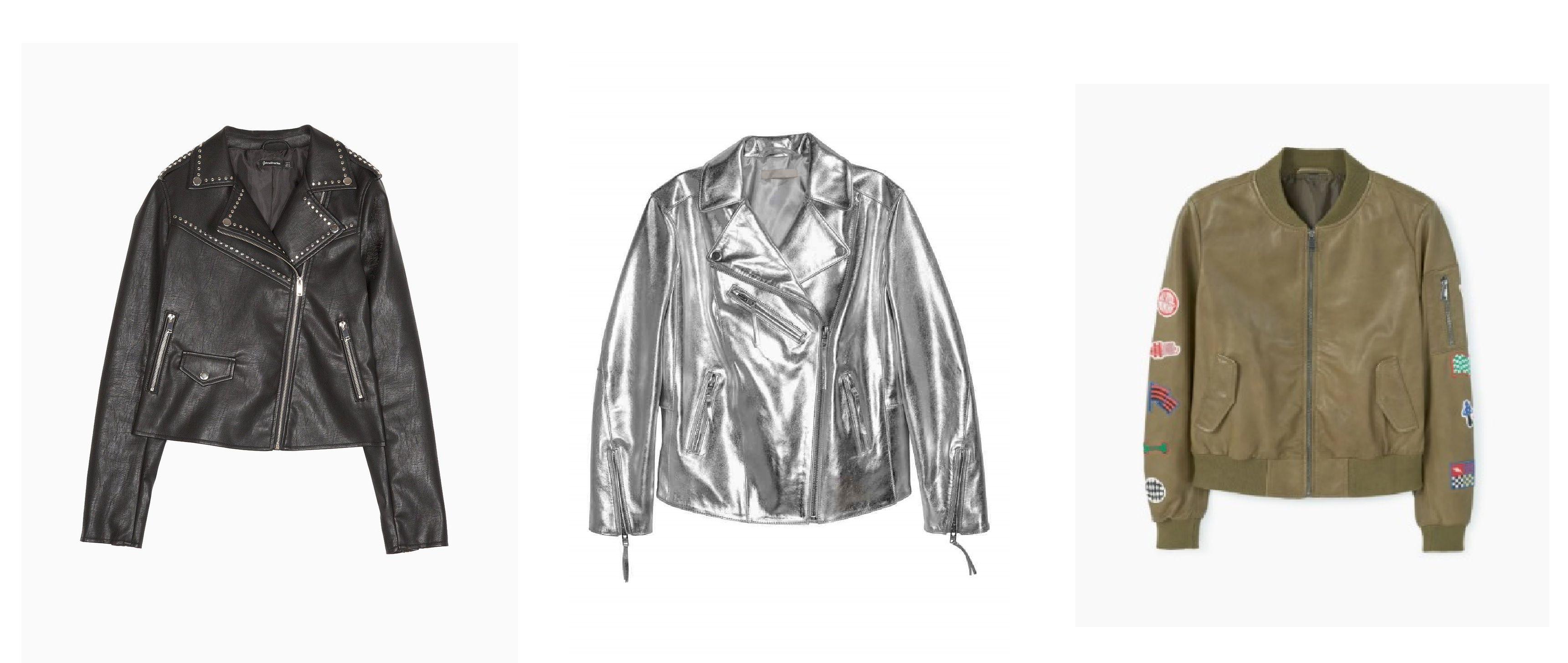 Sve samo ne klasične kožne jakne