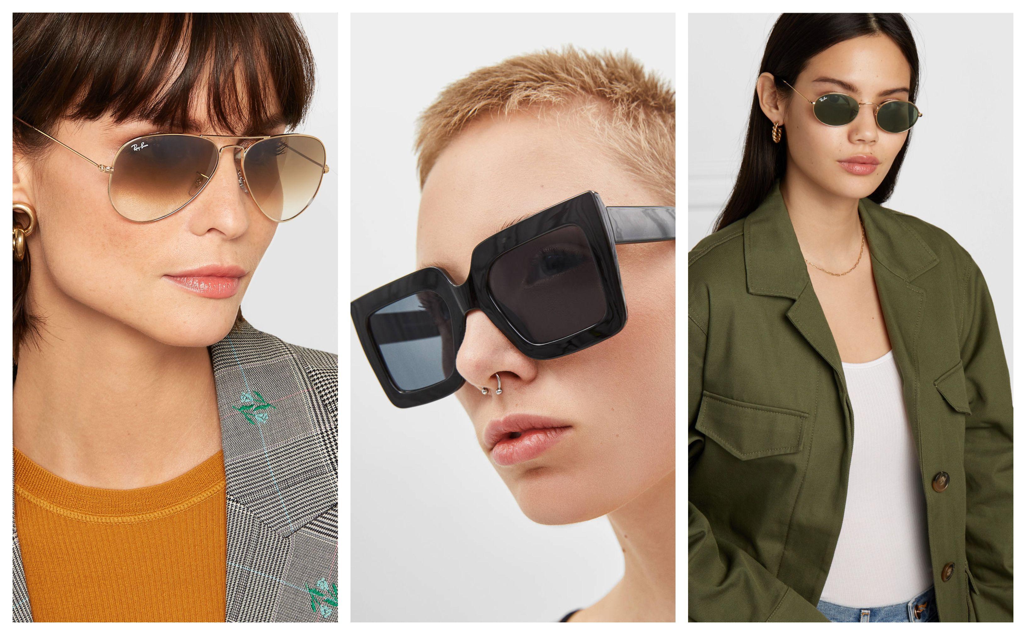 Izabrali smo sunčane naočale za svaki tip lica: Kako pronaći prave za sebe?