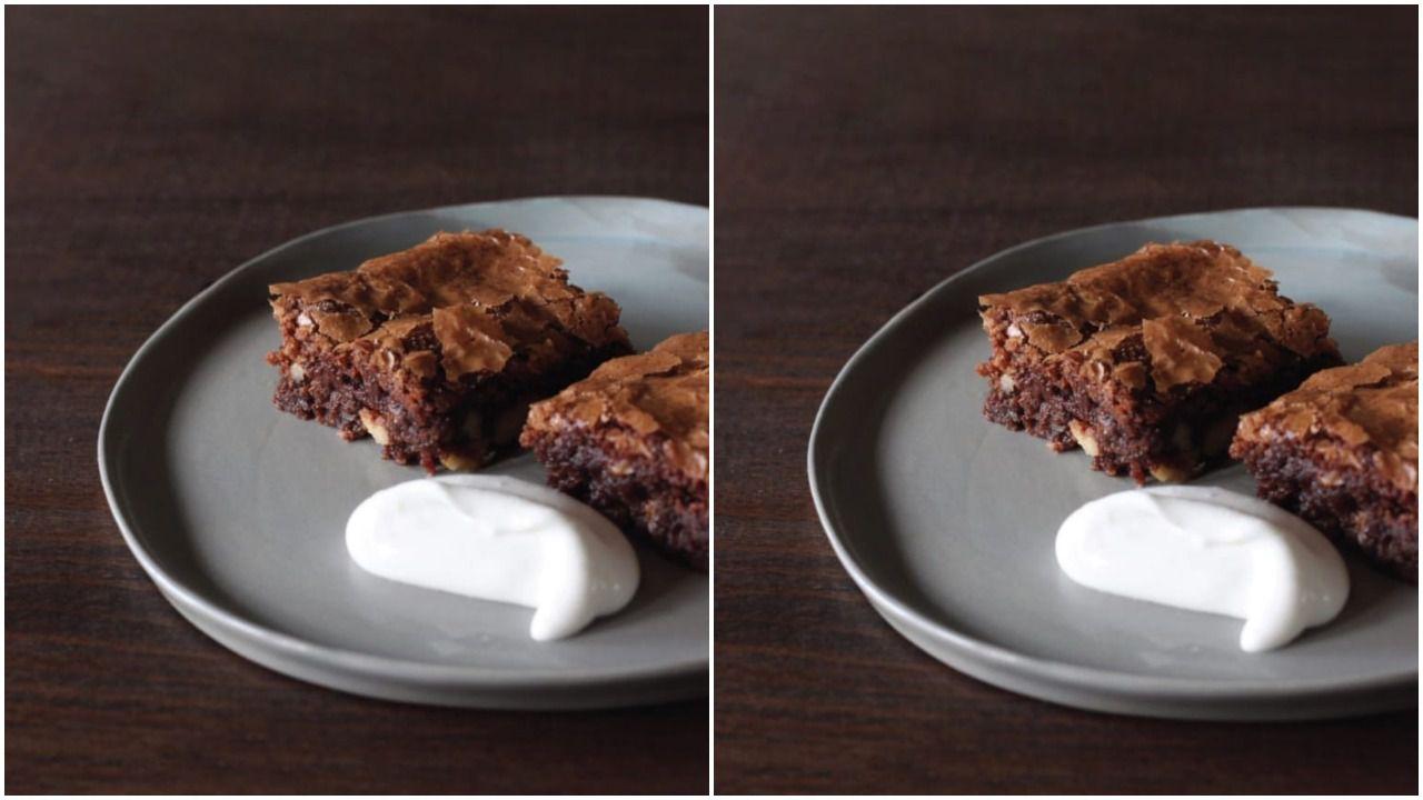 Recept za browniese iz slastičarnice Le Kolač koji su gotovi za manje od 45 minuta