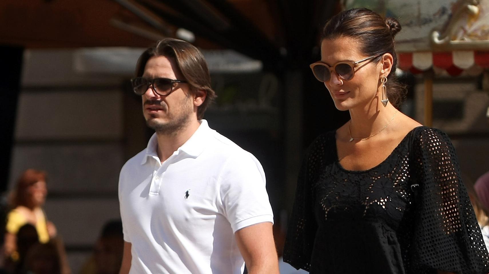Nisu uspjeli spasiti brak: Iva i Boško Balaban pred razvodom?