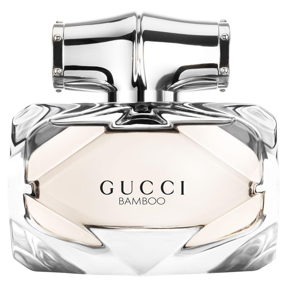 Senzualan i romantičan Gucci Bamboo Eau de Toilette