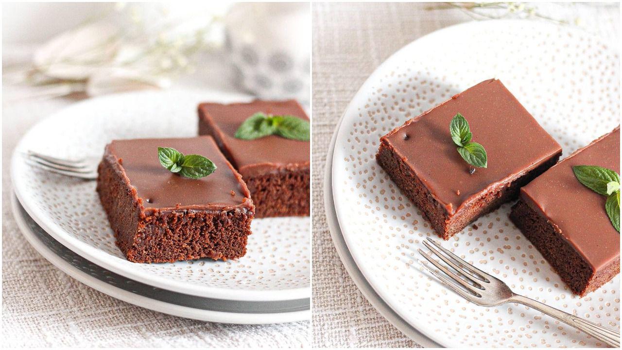 Brze, sočne i ukusne: Isprobajte recept za ekstra-čokoladne kocke koje će nestati u trenu!