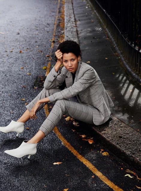 Bijele čizme nezabilazan su ovojesenski trend! Pogledajte kakve se sve skrivaju u high street dućanima
