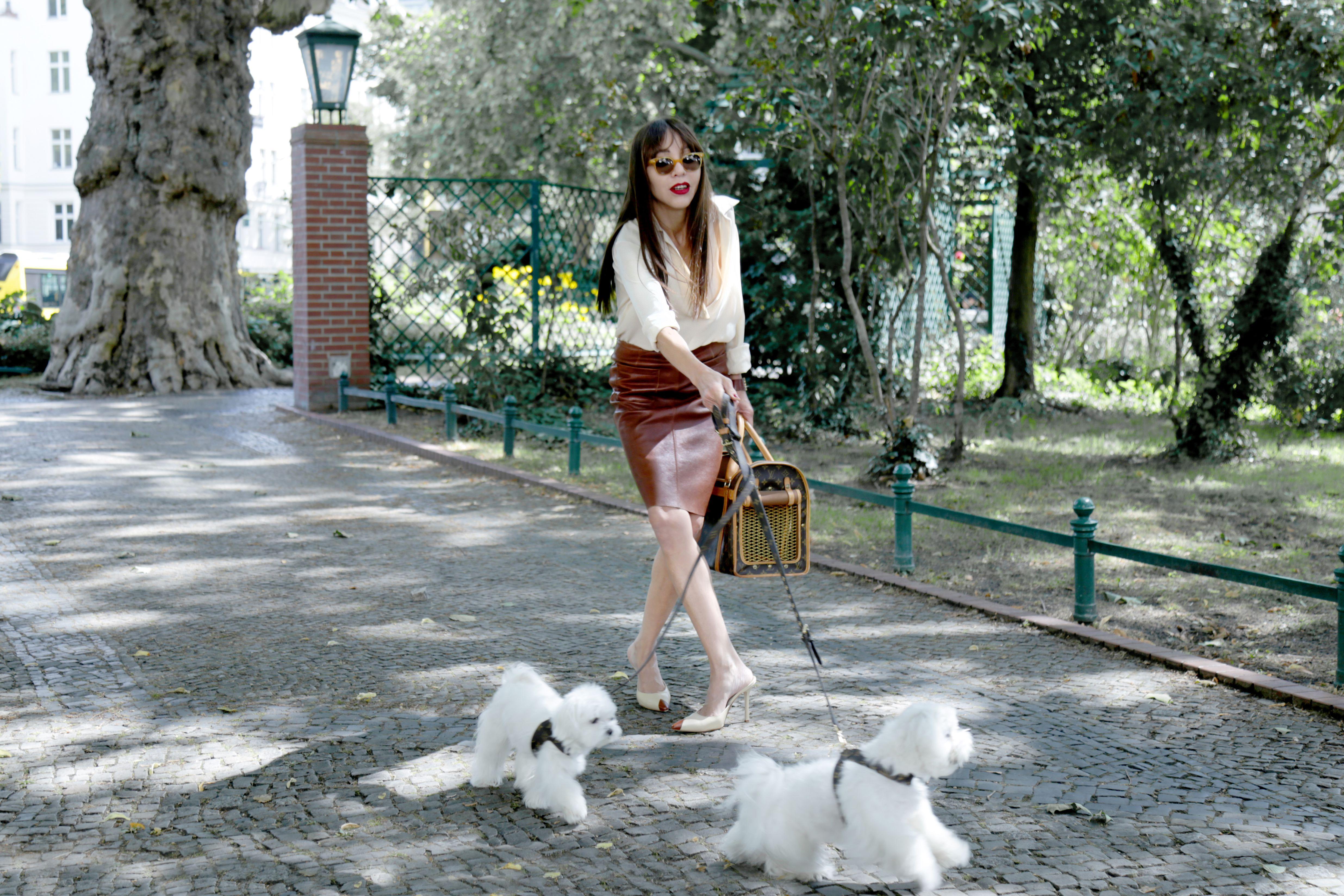 Natalia Irons zvijezda je modnog editorijala koji u prvi plan stavlja eleganciju i ženstvenost