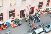 Croatian Design Superstore Cafe: Novo cool mjesto