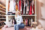 Chiara Ferragni pokazala novi, impresivni ormar: Velik je poput stana, a dio s torbicama je nevjerojatan