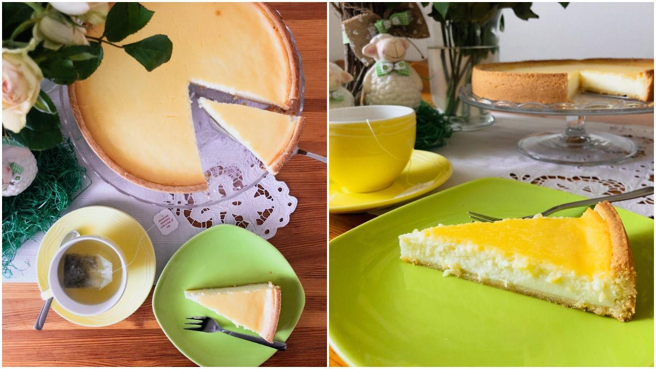Napravite cheesecake za koji će se tražiti kriška više! Brzo je gotov, a u njemu ćete uživati cijeli vikend