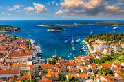 Ugledni časopis za putovanja objavio listu najljepših europskih otoka; na popisu se našao i jedan hrvatski