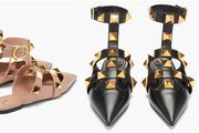 Ako vam se sviđaju Valentino sandale, donosimo znatno pristupačniju verziju koja neodoljivo podsjeća na dizajnerske